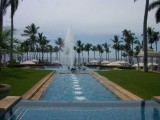 Grand Wailea Resort Fountains