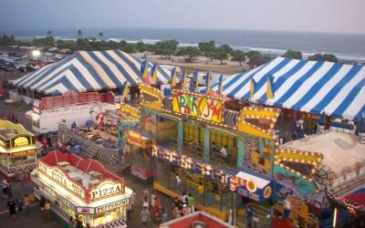 Kona, HI Carnival