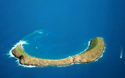 Molokini Islet