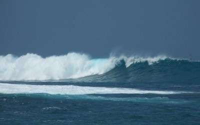 Kona Coast Wave