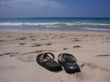 Hapuna Beach Slippers