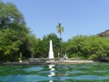 Captain Cook Monument, Kealakekua Bay