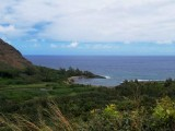 Halawa Bay Overlook, Molokai