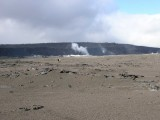 Halemaumau Crater