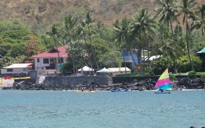Hawaii Ocean Kayaking