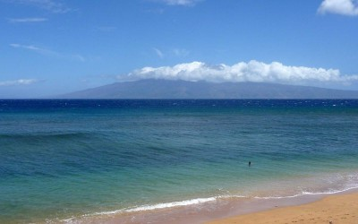 West Maui Ocean