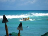 Waikiki Outrigger Ride