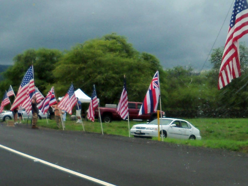 Hawaii Remembers 9-11