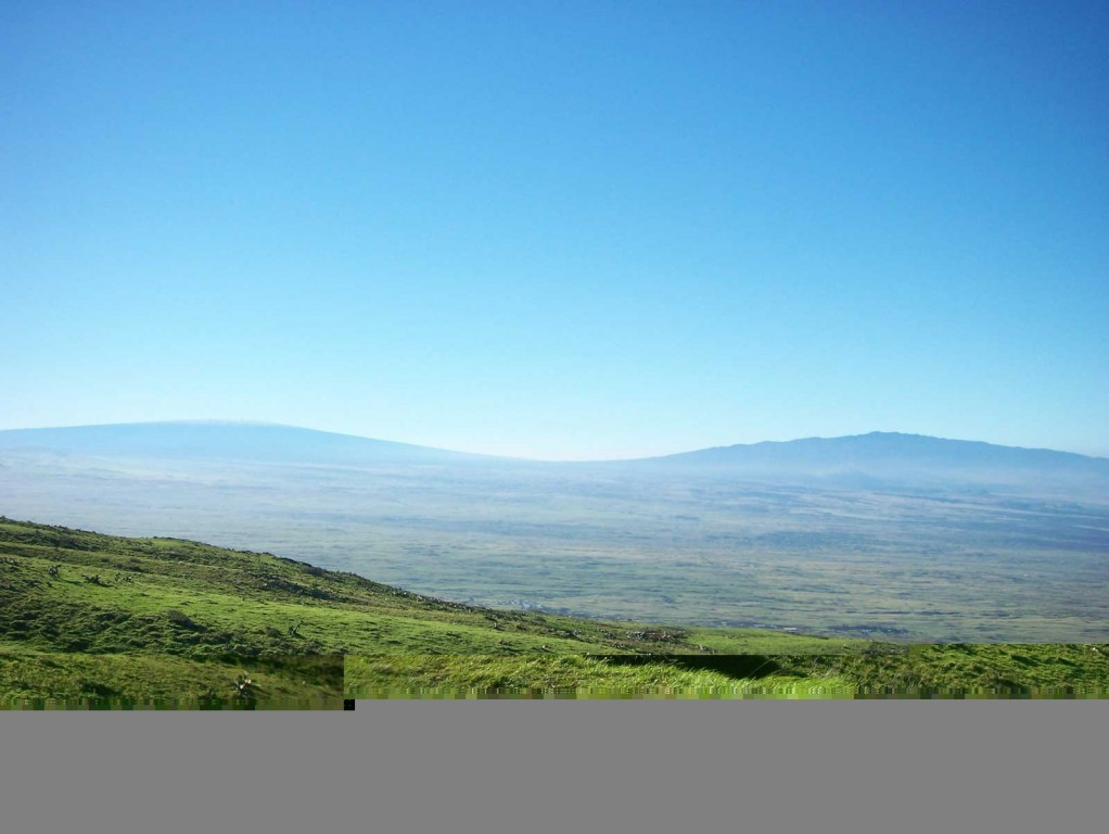 South Kohala Landscape
