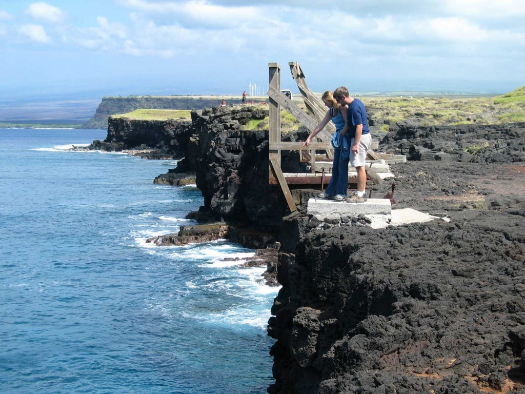 South Point Hawaii