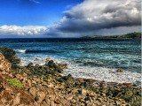 Kapalua Ocean Storm