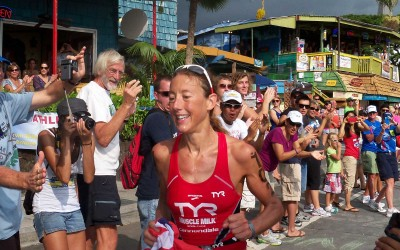 Chrissie Wellington, Ironman 2011