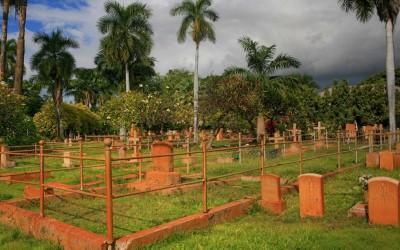 Lahaina Grave Secrets