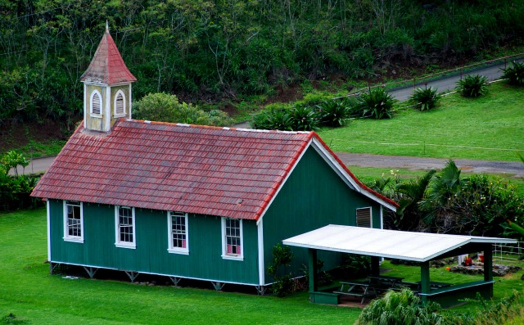 North Maui Church