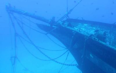 Maui Shipwreck Snorkeling