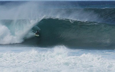 Bonzai Pipeline Surfer, Billabong 2012