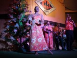 Hawaii Christmas Luau