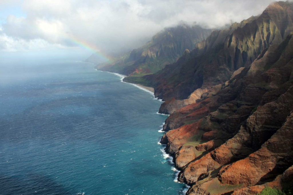 Na Pali Beauty, Kauai