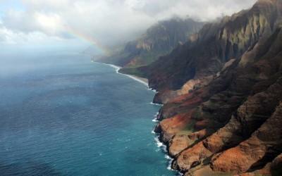 Na Pali Beauty, Kauai