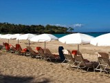 Mauna Kea Beach Hotel Beach Chairs