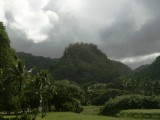 Waimea Valley, Oahu