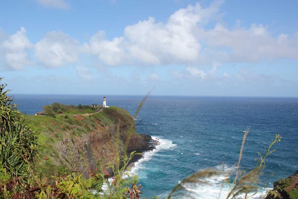 Kilauea Kauai Lighthouse