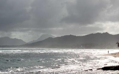 Lihue Kauai Coastline