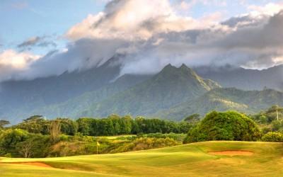 Princeville Golf Course, Kauai