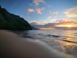 Ke'e Beach Kaua'i