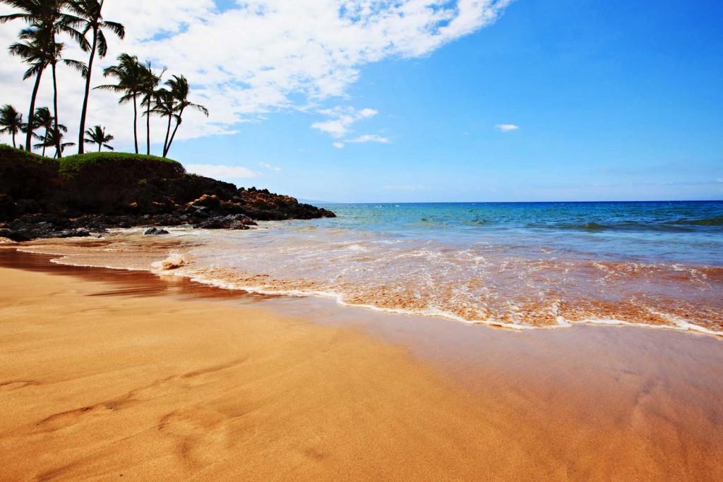 Ulua Beach, Wailea Maui
