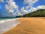Tunnels Beach (Makua), Kauai North Shore