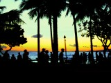 Waikiki Sunset Activity