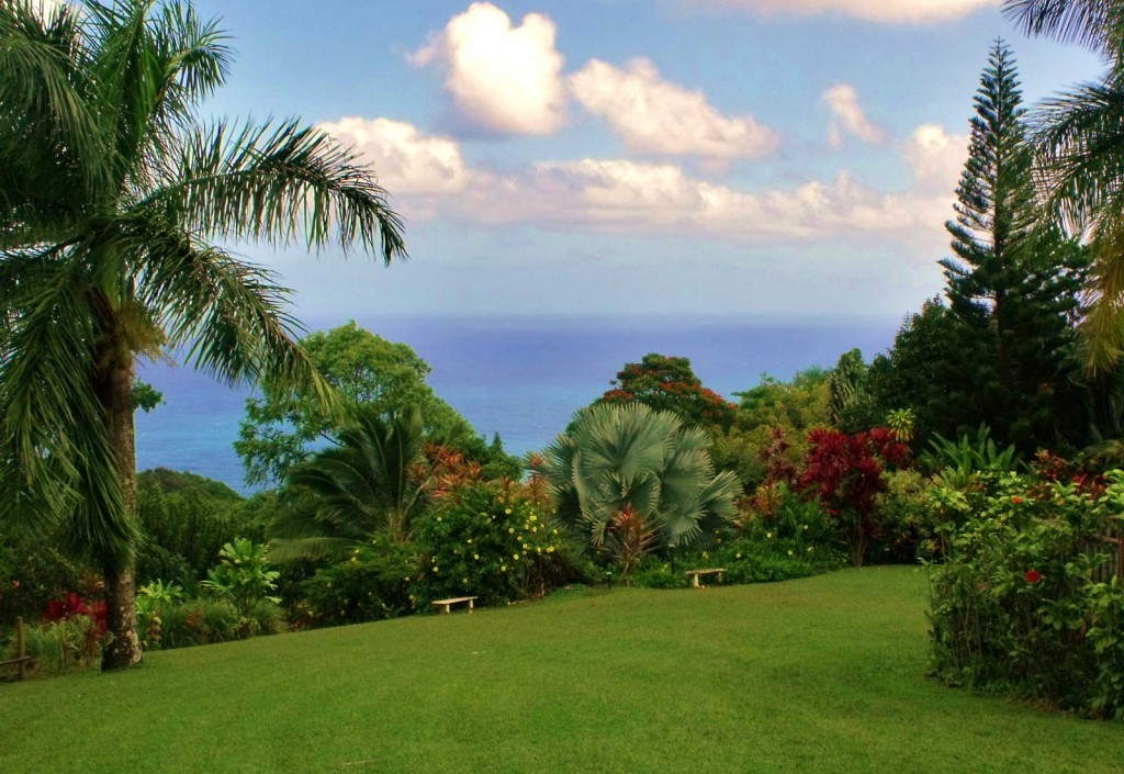 Garden of Eden, Maui - Hawaii Pictures