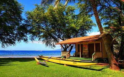Outrigger Club, Maui