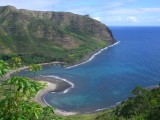 Halawa Bay Molokai