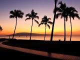 Kahekili Road, Hawaii
