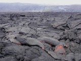 Kilauea Lava Field