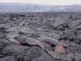 Kilauea Lava Field