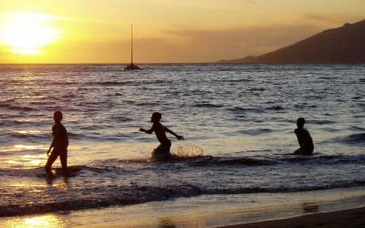 Kamaole Beach 1, Kihei Maui