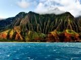 Kauai Na Pali Cliffs