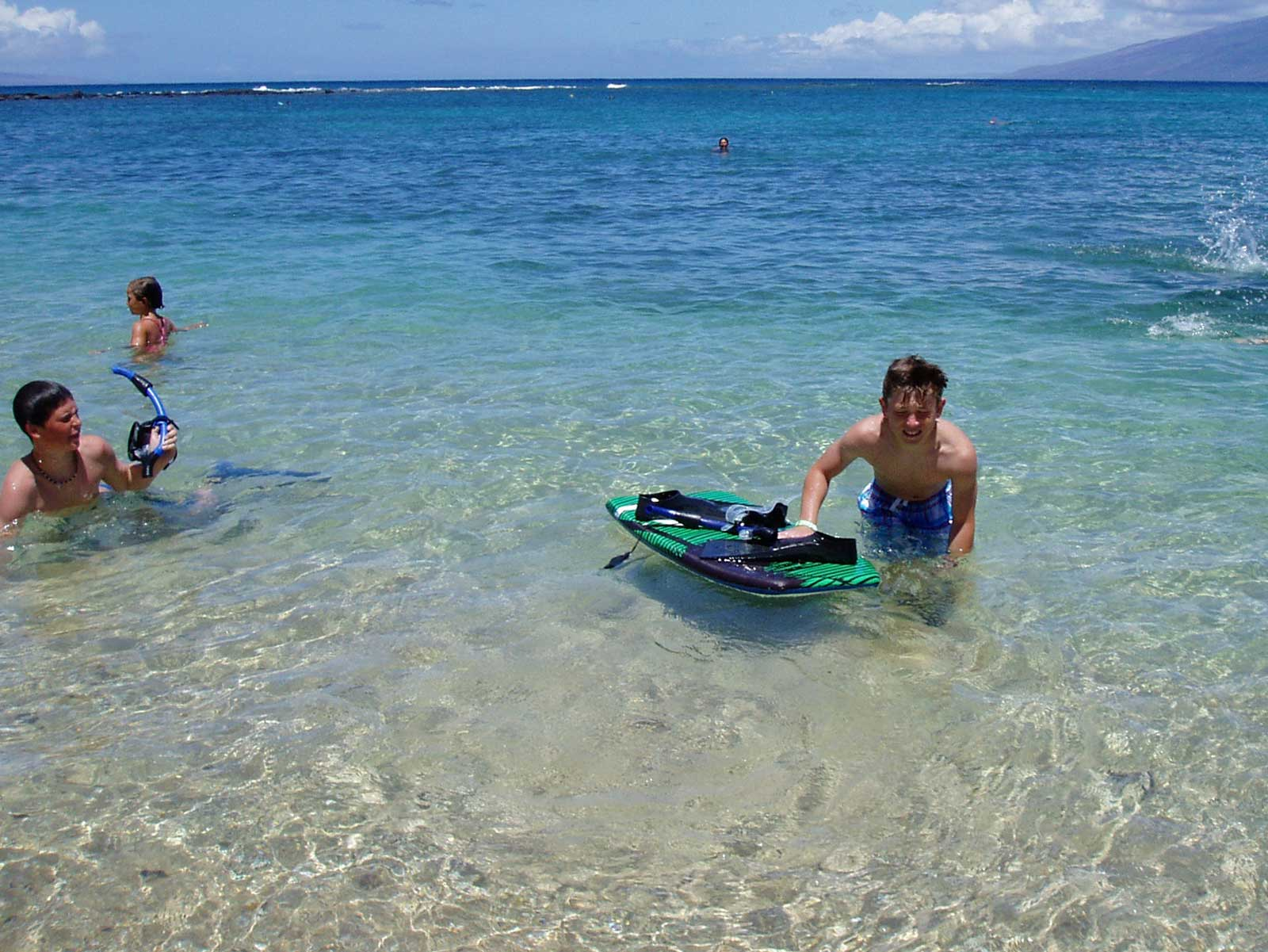 Maui-Kapalua-Bay