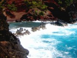 Red Sand Maui