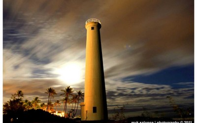 Barbers Point Lighthouse