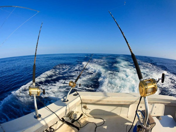 Hawaii Charter Fishing