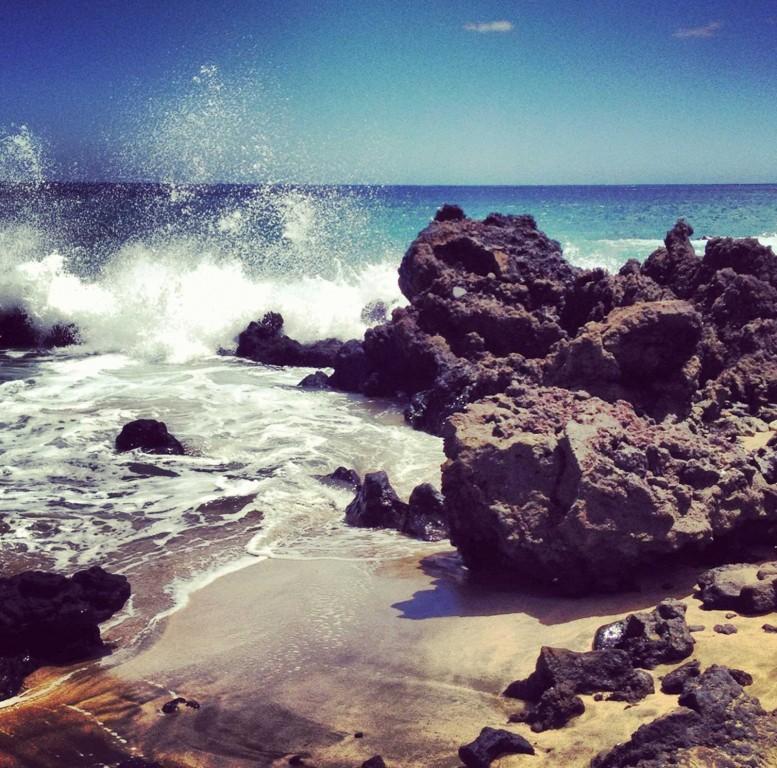 La Perouse, Maui