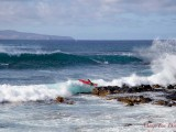 Honolua Surf Jump
