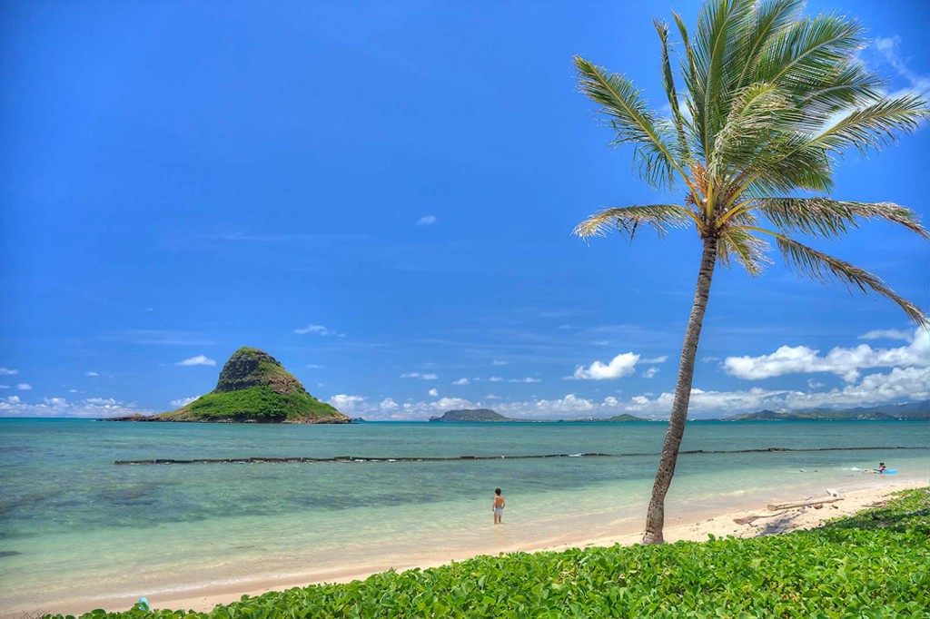 Chinaman S Hat Mokoli I Island Hawaii Pictures