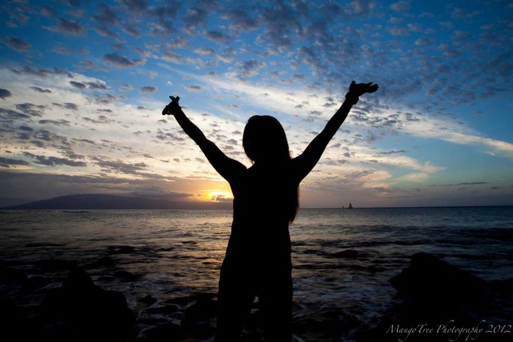 Hawaii Thankfulness