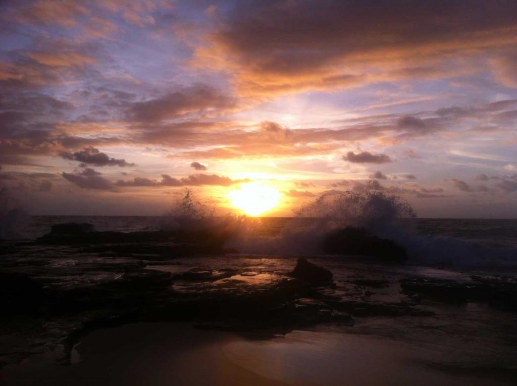 Sandys Sunrise