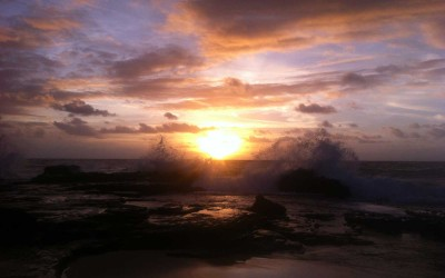 Sandys Sunrise